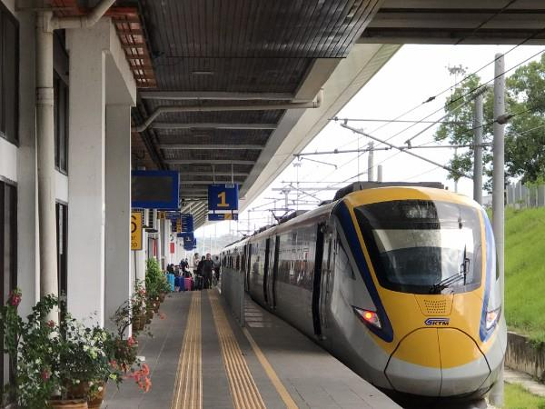 The Guide For Padang Besar To Kl With Ets Train Busonlineticket Com