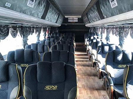 KPB Express Seats
