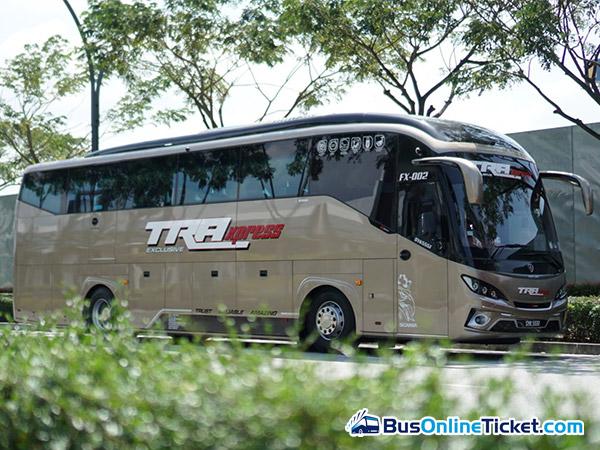 TRA Xpress Bus 2